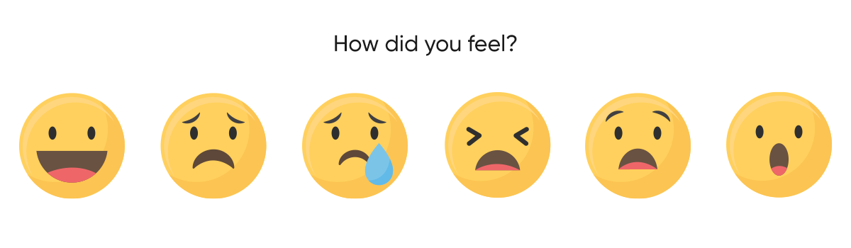 How-Did-You-Feel