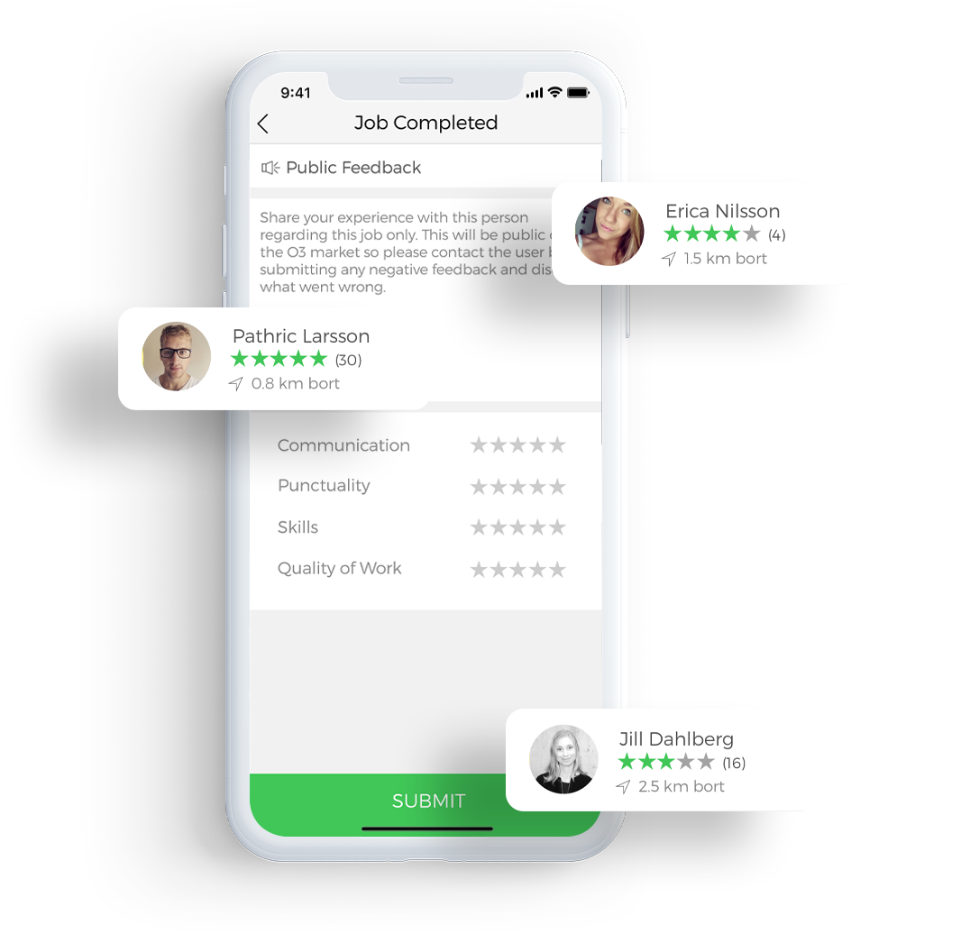 On-Demand-App-Ratings