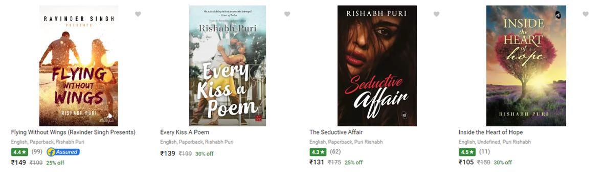 Flipkart-Marketing-Author-Rishabh-Puri