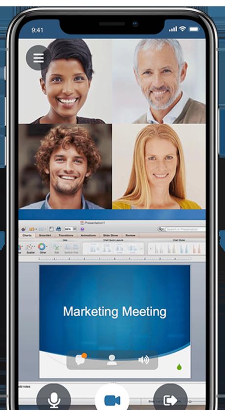 Online-Video-Calling-App-2