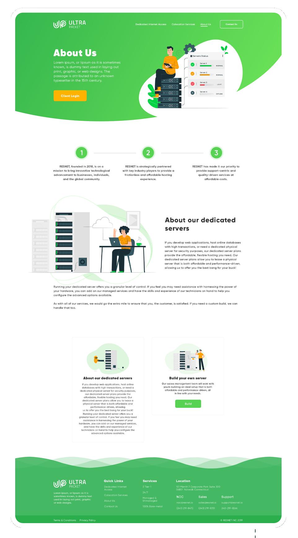 About-Us-Website-Design