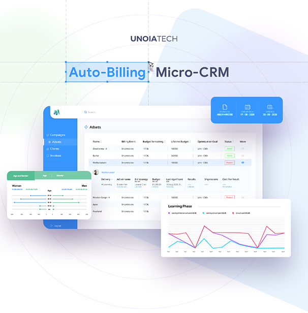 Auto-Billing-Micro-CRM-Business-Automation