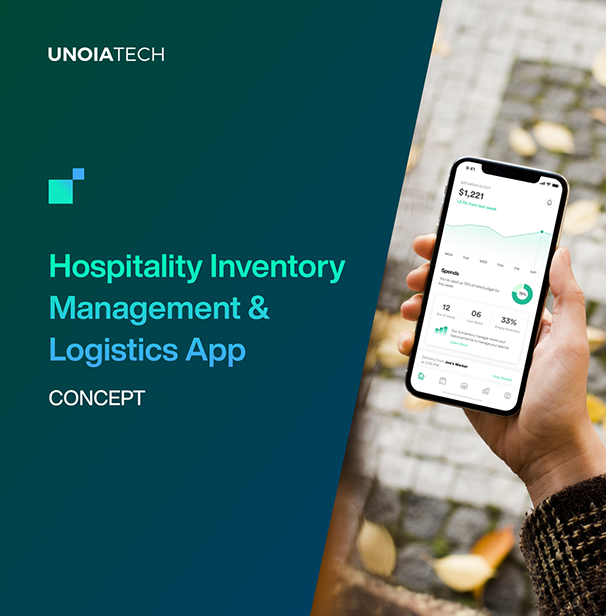 Hospitality-Inventory-Management-Logistics