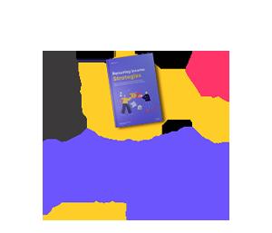 Ebook-Download-Recurring-Income-Strategies-Side-Hustle