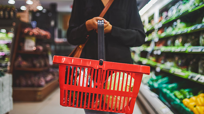 How much does it cost to open a grocery store?